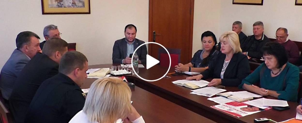 У Борисполі 27 вересня відбудеться відключення електроенергії. Відео