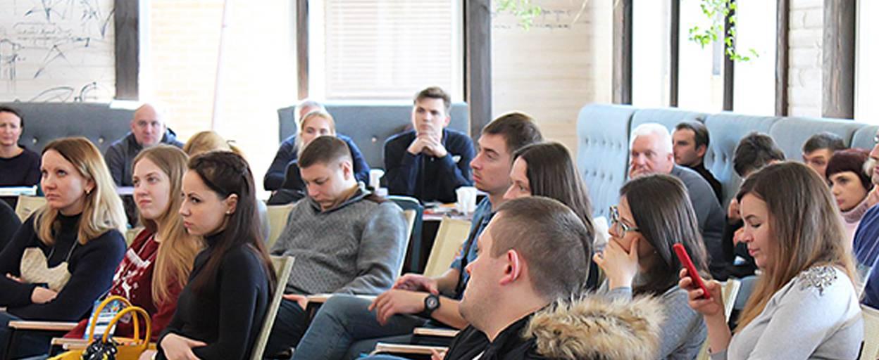 Мозковий штурм: активісти генерували ідеї на форумі прогресивної молоді «Синергія». Відео