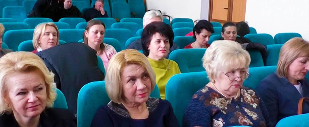 У Борисполі відбулася нарада з питань проведення виборів Президента України. Відео