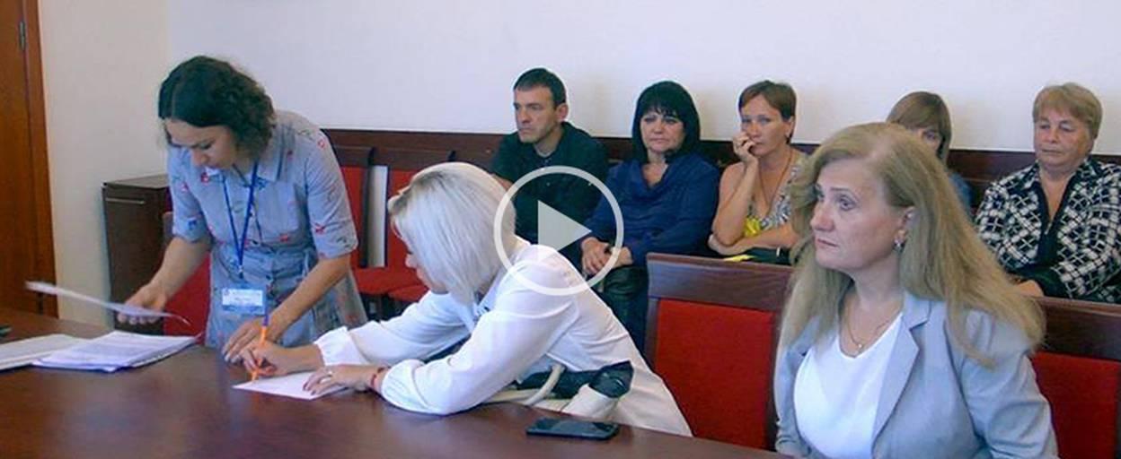 Інвестори багатоквартирного будинку у Борисполі занепокоєні зміною нумерації квартир