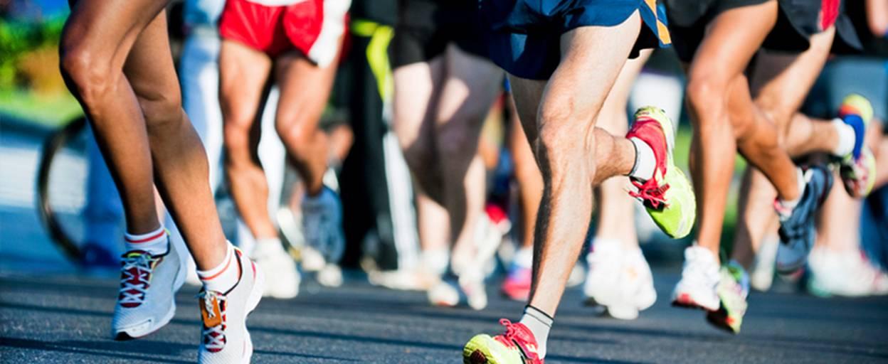 У Борисполі 5 травня через легкоатлетичний пробіг «Бориспільська десятка» перекриють вулиці