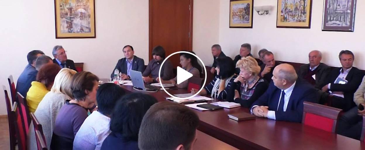 Представники екстреної медичної допомоги Борисполя хочуть створити ще одну бригаду. Відео