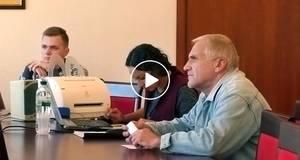 Учасники ОСББ «Затишна оселя» хочуть розчистити озеро у Борисполі. Відео