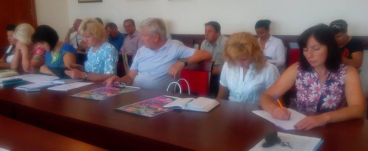 Бориспільці занепокоєні нестачею місць у дитячих садочках. Відео