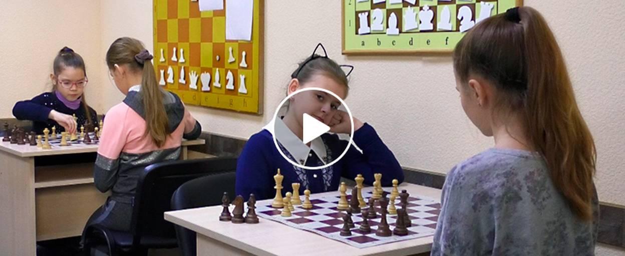 Турнір з шахів «Біла тура» відбувся у Борисполі – у фіналі змагалися 16 школярів. Відео