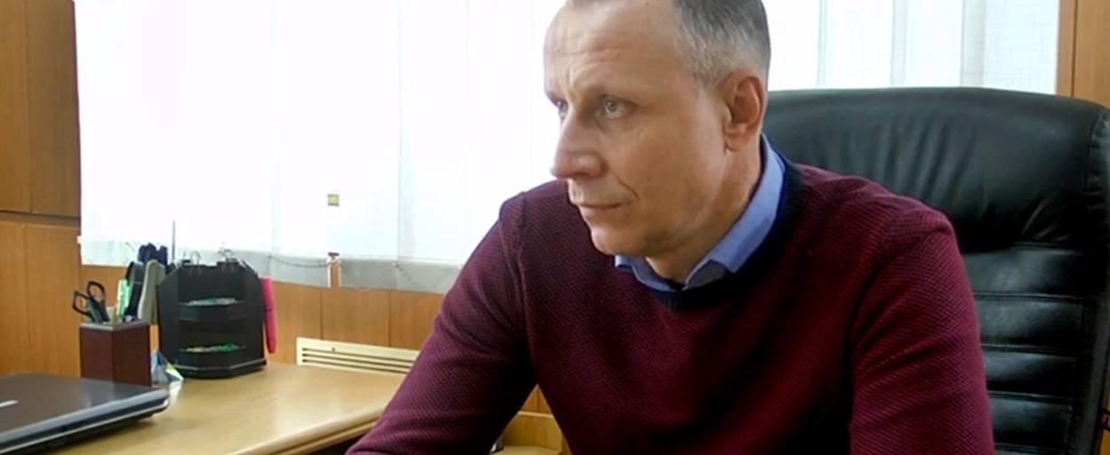 Детально про установку теплових лічильників розповів директор «Бориспільтепломережі». Відео