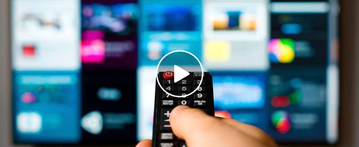 У Борисполі відбудеться перехід з аналогового на цифрове телебачення. Відео
