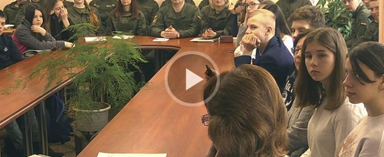Літературно-музичний вечір, присвячений Тарасу Шевченку, відбувся у Бориспільській міській бібліотеці