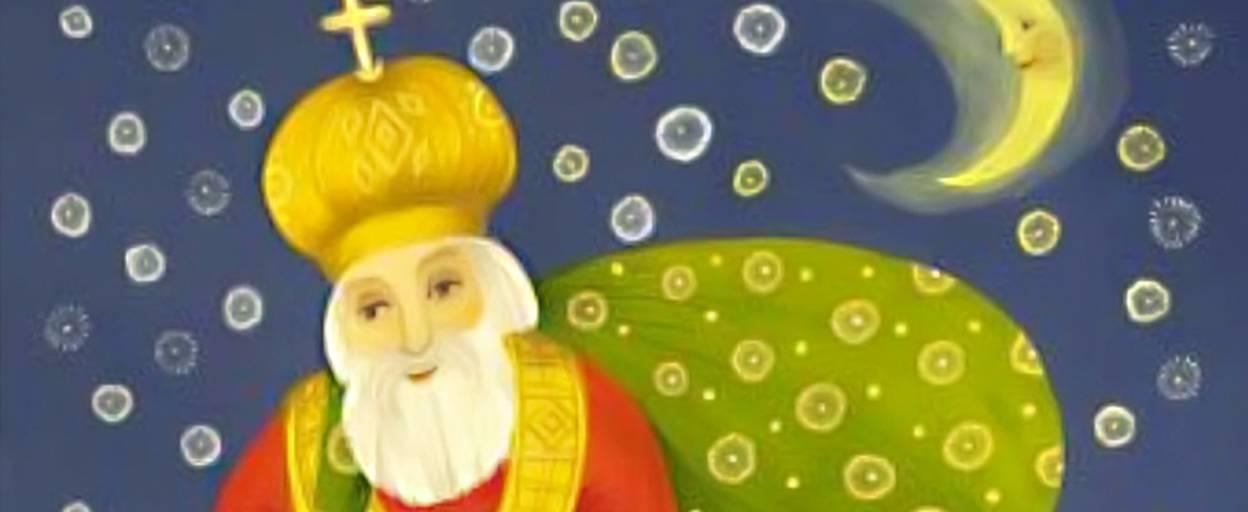Правда й легенди про святого Миколая: 8 маловідомих фактів