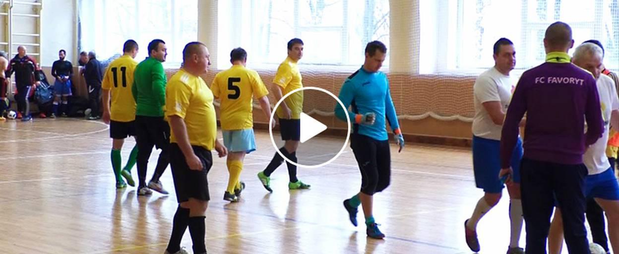 Традиційний футбольний турнір пам'яті Георгія Корзуна відбувся у Борисполі. Відео