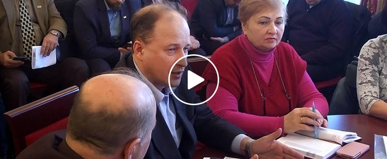 Незабаром Бориспільська центральна районна лікарня буде забезпечена інсуліном. Відео
