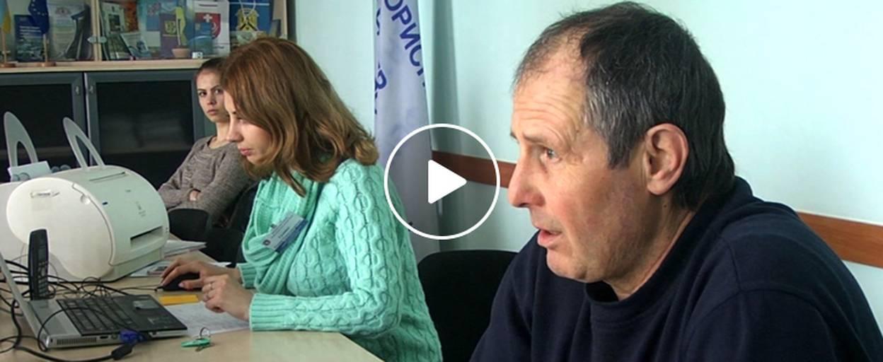 Незаконне будівництво таунхауса хвилює жителів Борисполя. Відео