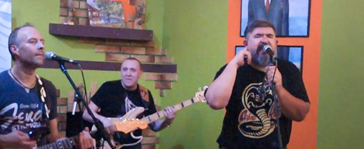 Рок та блюз у Борисполі: фестиваль «Музичний компот 2018» розпочато. Відео