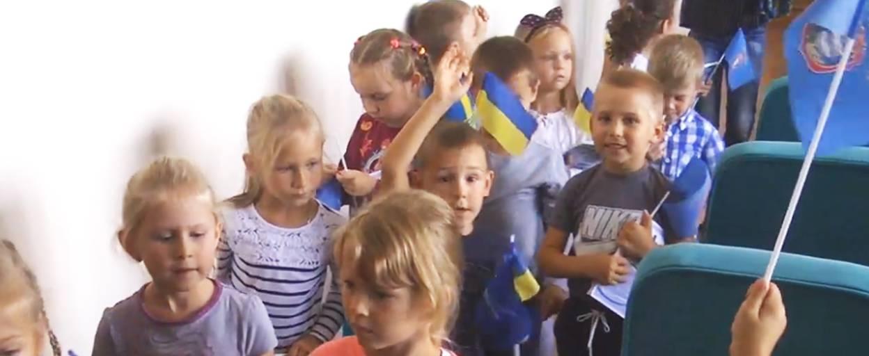 Маленькі «депутати»: для вихованців дитячого садочка організували екскурсію Бориспільською міською радою. Відео