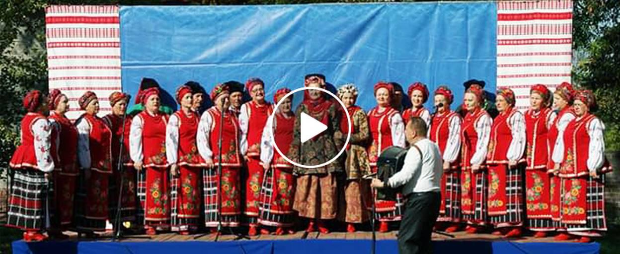 Українські страви та майстер-класи: як у Борисполі святкували День Українського козацтва. Відео