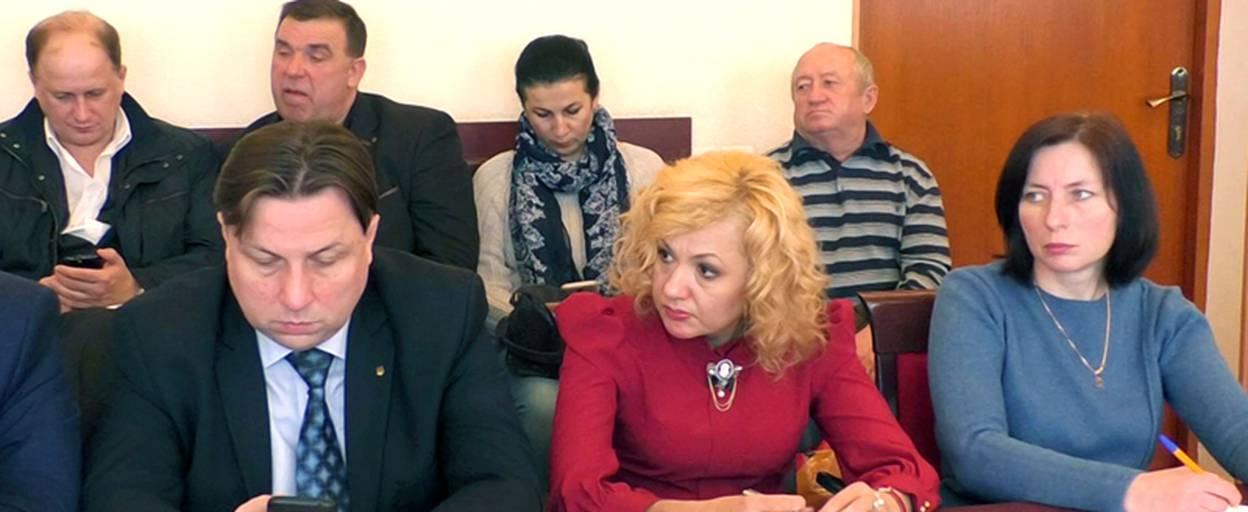 Нове меню для шкільних їдалень від Євгена Клопотенка планують впровадити у Борисполі. Відео