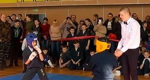 У традиційному турнірі з хортингу «Сила і честь» позмагалися спортсмени Київщини