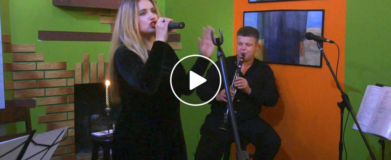 Фінальний акорд «Музичного компоту 2018» – вечір українського джазу. Відео