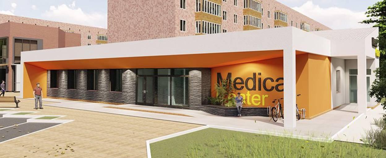 Про особливості роботи Міського центру первинної медицини Борисполя розповів її очільник Євгеній Черенок. Відео