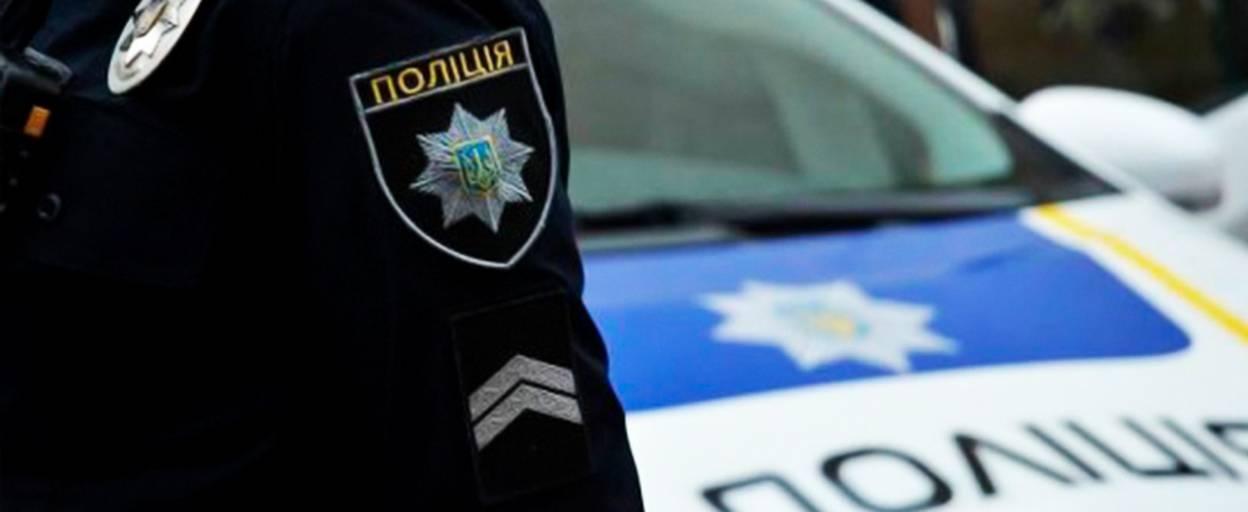 Бориспільського поліцейського підозрюють у незаконному заволодінні автомобілем