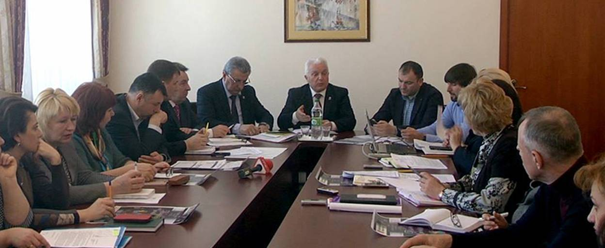 Міський голова Борисполя побував у Швеції, де вивчав досвід країни щодо взаємодії органів місцевого самоврядування та поліції