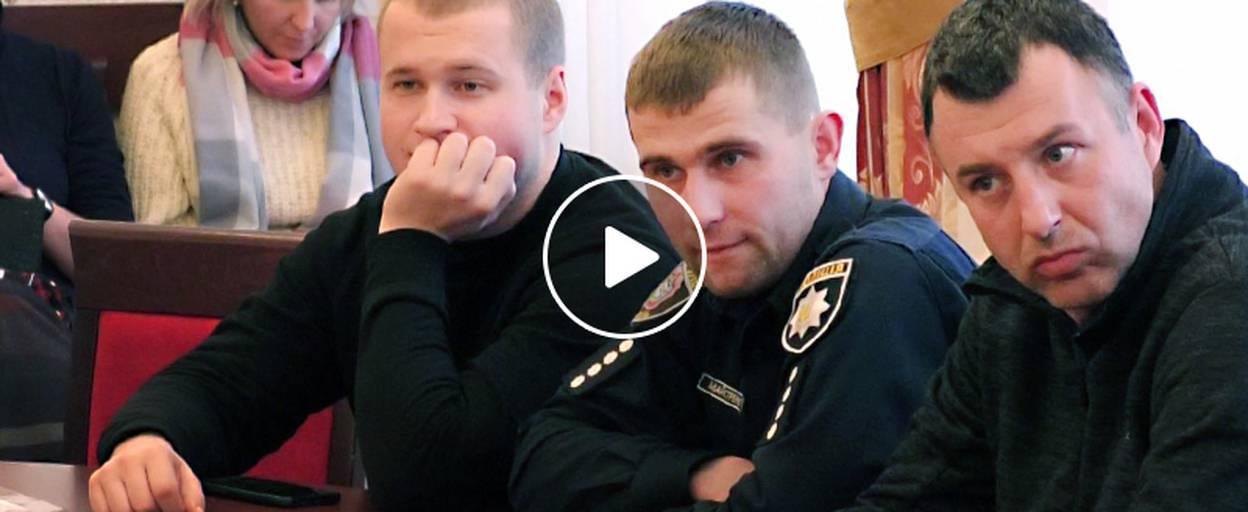 У Борисполі відбулася нарада щодо питань територіальної оборони. Відео