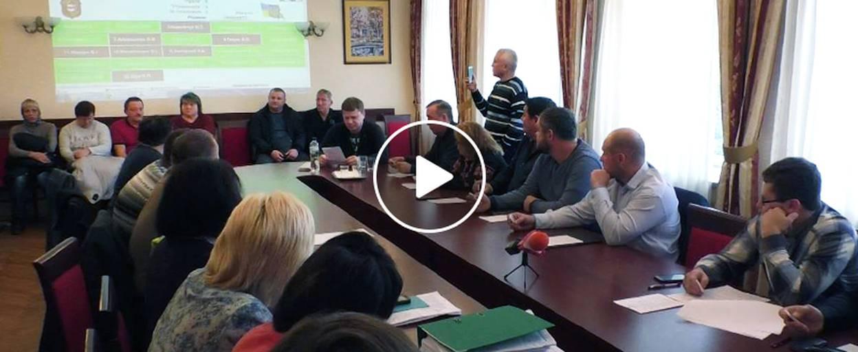 Підняття тарифу на тепло для бюджетних установ викликало дискусію на засіданні виконкому. Відео