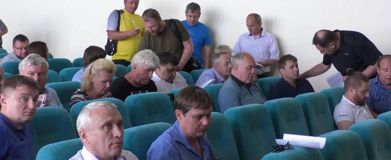 Бориспільські депутати прокоментували законопроект про дематюкацію мови
