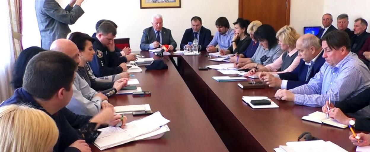 Вперше у Борисполі зареєстровано «муніципальну няню». Відео