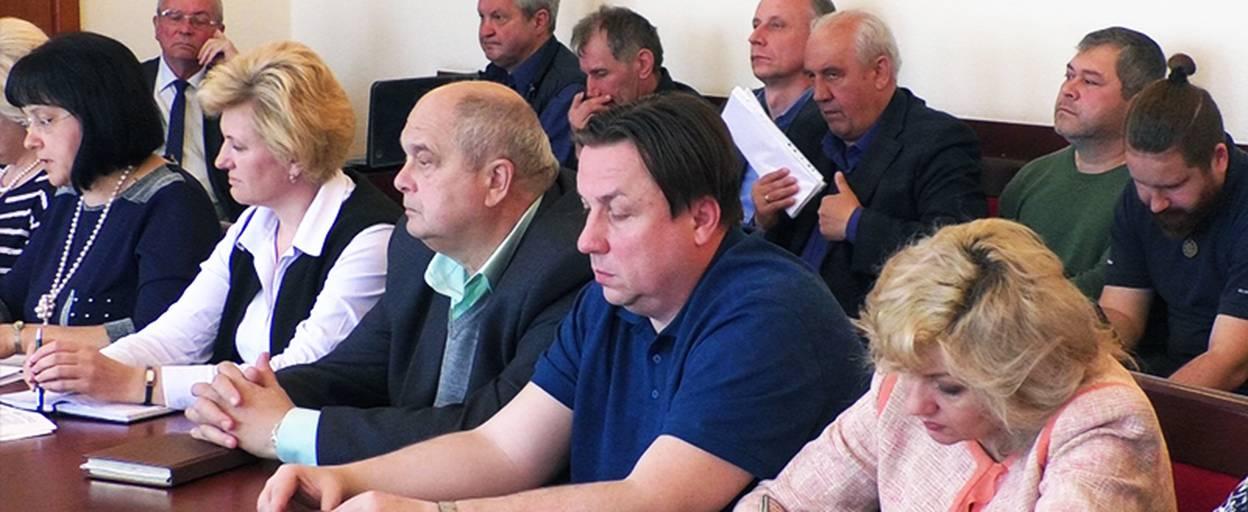 16 та 17 травня у Борисполі відбудеться хлорування водопровідних мереж. Відео