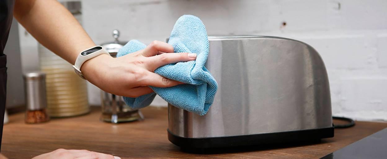10 правил прибирання квартир від профі
