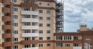 Безкінечна історія «кінг-конга»: інвестори 14 років борються за свої квартири у Борисполі