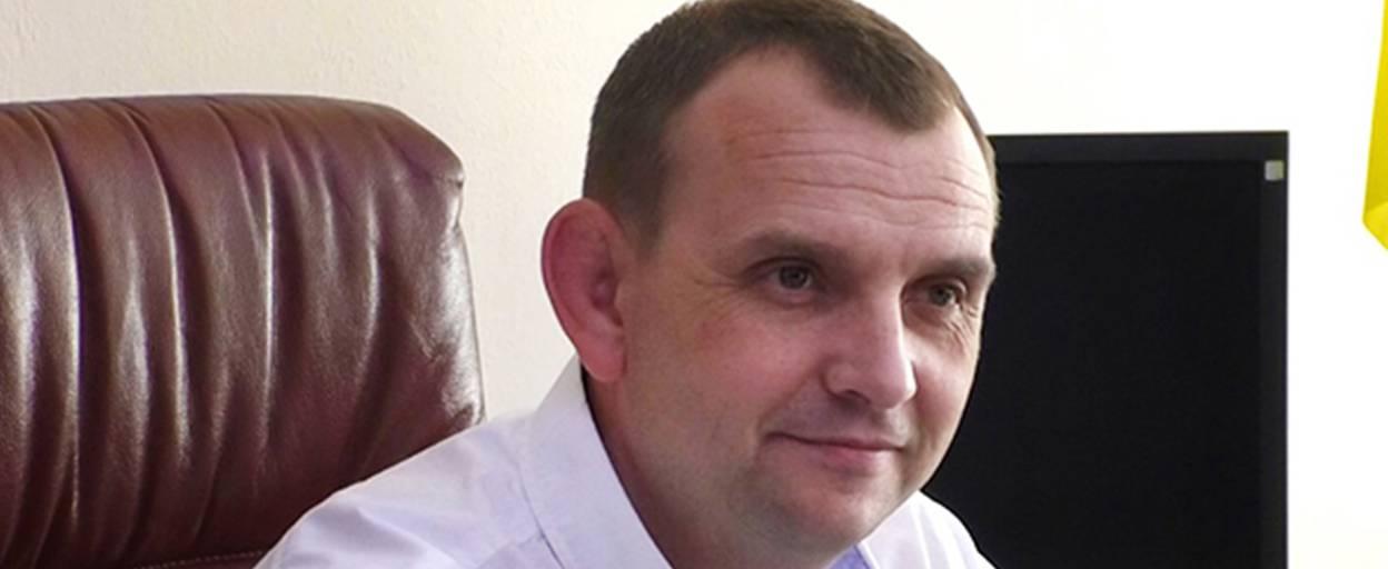 Ексклюзивне інтерв'ю з новим очільником Бориспільського відділу поліції Тарасом Кравчуком