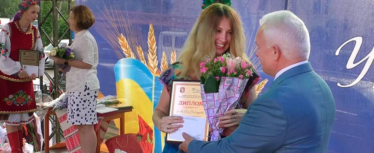 Молода людина року: у Борисполі відзначили кращих представників молоді. Відео