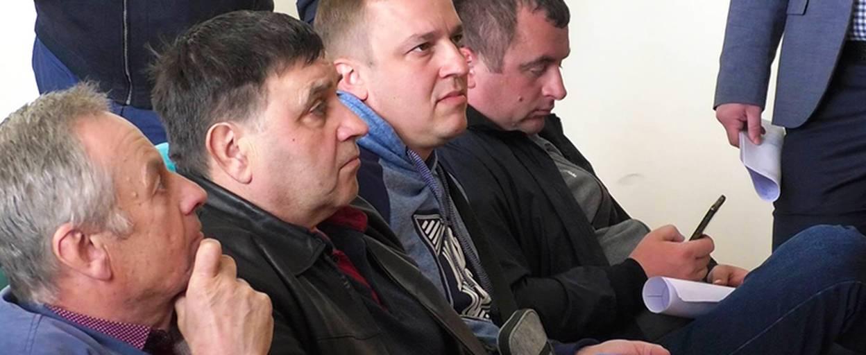 У Борисполі скликали позачергову сесію міської ради через земельне питання. Відео