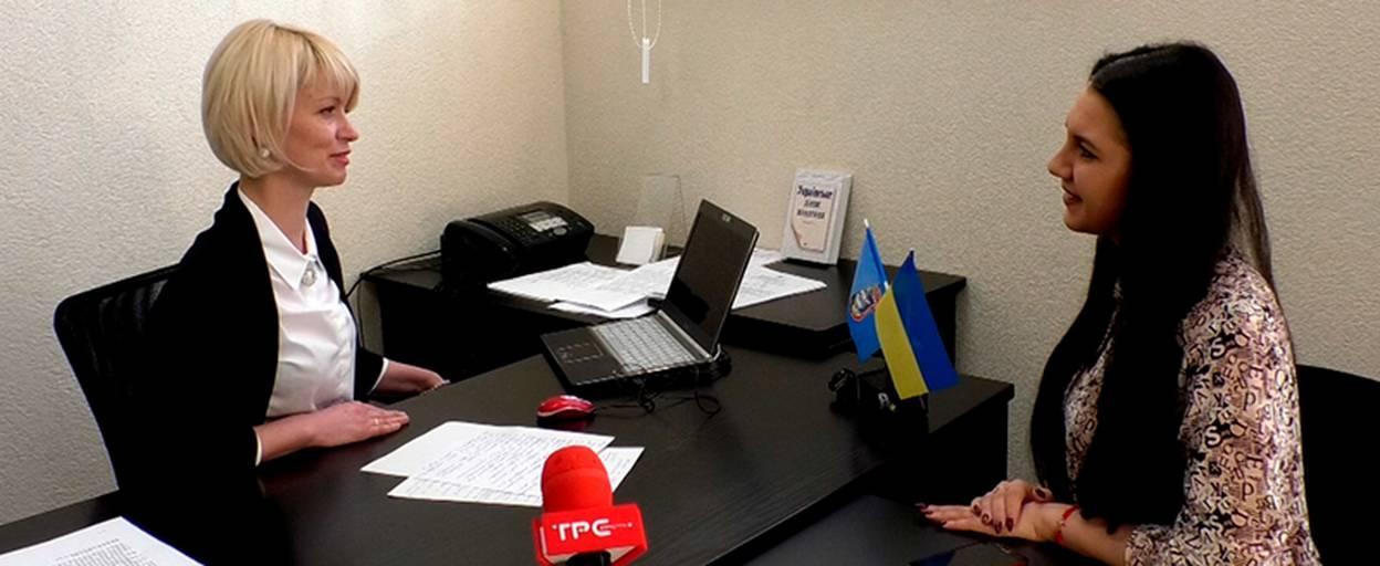 У Борисполі з'явилася ще одна жінка-керівник: очільницею Управління містобудування та архітектури стала Яніна Скрипачук
