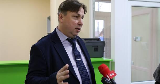 У Борисполі відкрили амбулаторію №4 після капітального ремонту. Відео