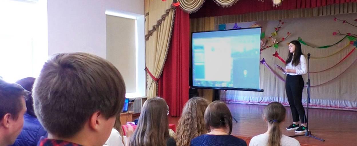 Школярі Борисполя зібрали більше 56 тис. грн на кардіообладнання для дитячих лікарень. Відео