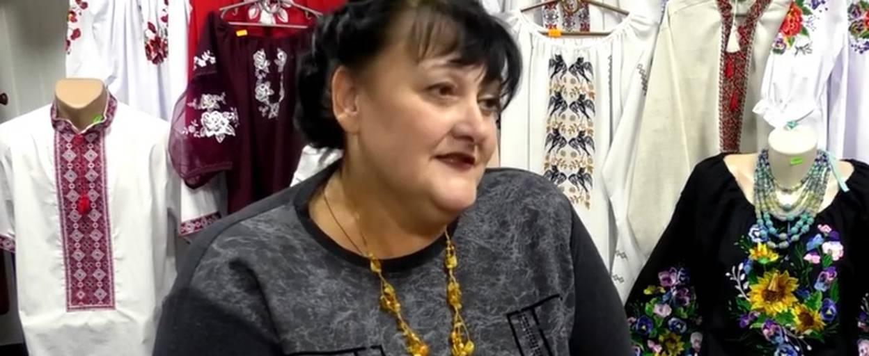 Унікальний магазин хендмейд товарів відкрила майстриня з Борисполя Марина Зінченко