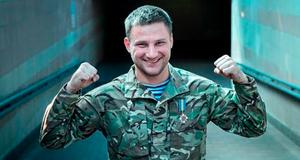 Вони вистояли не витримав бетон | Віталій Горкун - захисник Донецького аеропорту