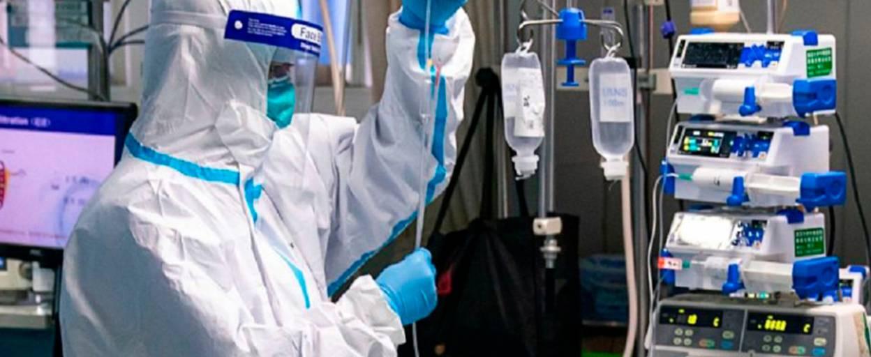 МОЗ повідомляє: в Україні зафіксовано два нові випадки інфікування коронавірусом COVID-19