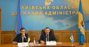 У Київській області введено режим надзвичайної ситуації. В чому відмінність від надзвичайного стану?