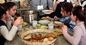 Стали відомі результати перевірки масла для шкіл та садочків Борисполя