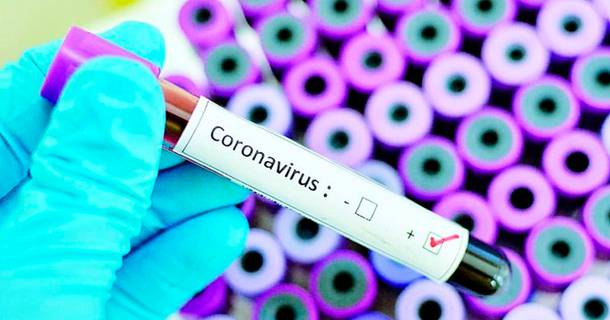 У Борисполі встановлено першу  інфіковану вірусом COVID-19 особу