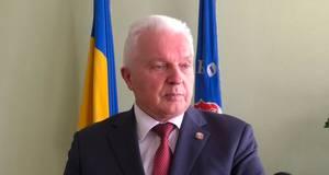 Майже 4,5 млн гривень для лікарні та блокпости в Борисполі: Анатолій Федорчук про карантинні заходи
