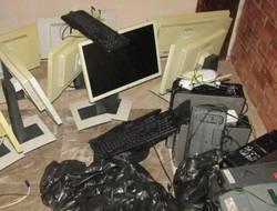 У Борисполі поліція припинила діяльність незаконного грального закладу