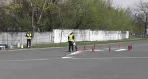 У Борисполі продовжуються роботи з благоустрою міста