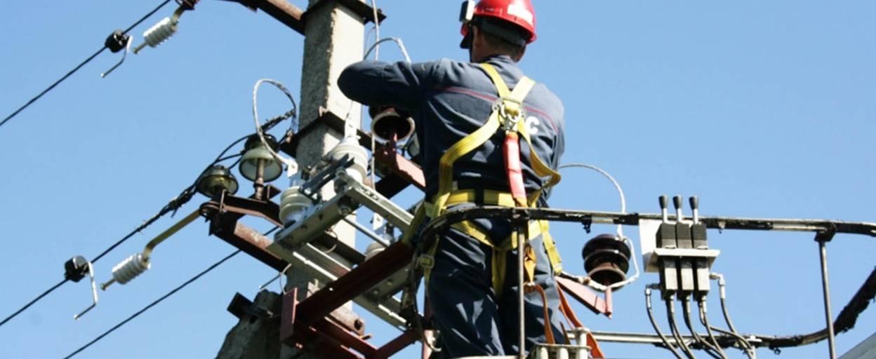 У Борисполі відбудуться планові відключення електроенергії у травні 2020 року