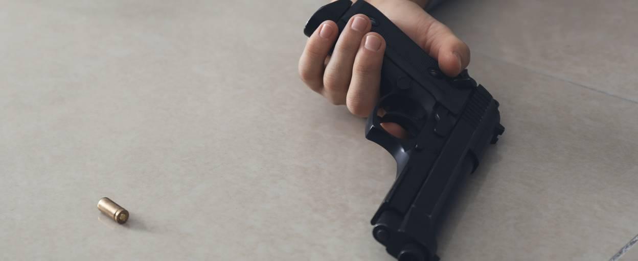 Поліція перевіряє обставини самогубства поліцейського на Бориспільщині після незначної ДТП
