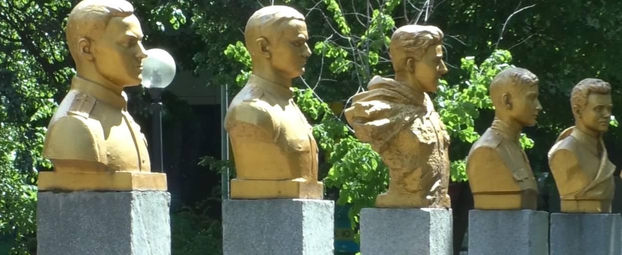 Спецпроект до 75-ї річниці перемоги над нацизмом у Другій світовій війні